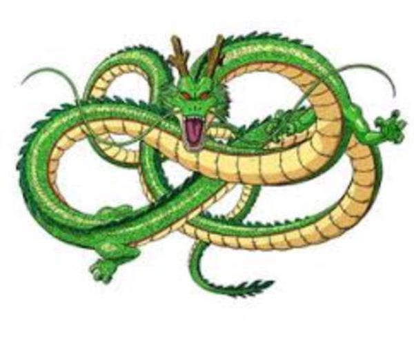 ドラゴンボール神龍