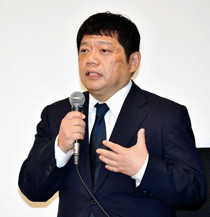 藤原寛副社長