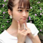 生見愛瑠(めるる)の高校や彼氏、すっぴんは?インスタコーデ画像が可愛い!