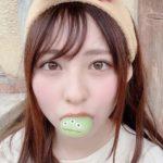 沖口優奈(マジパンメンバーでカメラ女子)のインスタ、ツイッター画像がかわいい