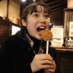 秋田汐梨の高校や彼氏は?インスタがかわいい!ドラマ3年A組で人気!