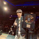 DJ松永の本名や年齢は?dmc2019大会優勝世界一の実力!【動画あり】