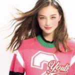 サクラキルシュ(13歳のハーフモデル)のインスタがかわいい!身長、両親などwiki風プロフ!
