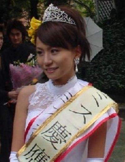 高内三恵子(嵐・櫻井翔の彼女A子さん)