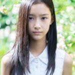 コイケヤ(湖池屋)神のり塩のCM女優は誰?実は若干15歳の現役中学生の汐谷友希!