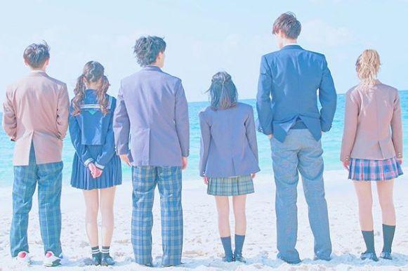恋する週末ホームステイ2020春・新メンバー