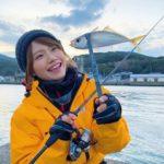 可愛い釣りガールのSNS(インスタ・ツイッター・youtube)で人気ランキングトップ10