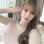 ミンハンナ(韓国モデル)のインスタが可愛い!日本語版wikiプロフィール!
