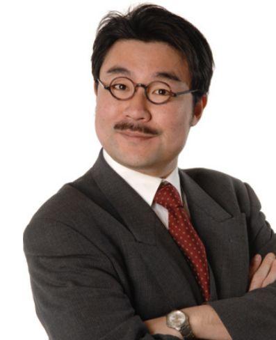ガッポリ建設・小堀敏夫の相方、室田稔