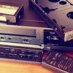 新型コロナウイルスでビデオテープが売れている理由(説)をまとめてみた