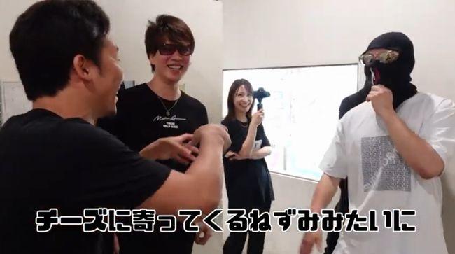 ラファエルのカメラマンの伊藤さんって誰?