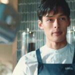 紅茶花伝(無糖ストレートティー)CM出演の俳優は誰?名前や年齢は?