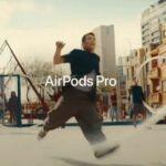 Apple AirPods Pro(縄跳びダブルダッチ)CMのBGMの曲名は?歌手は誰?